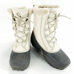 Sorel Thinsulate Insulated Womens Winter Boots